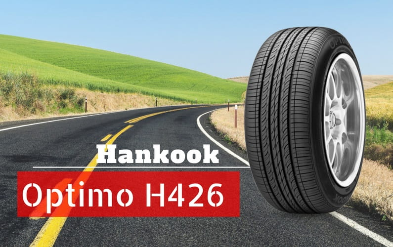 Hankook Optimo H426 Tire Review: How good is it?