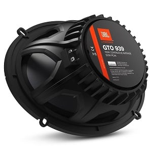 JBL GTO939 Premium 6 x 9 Inches Co-Axial Speaker