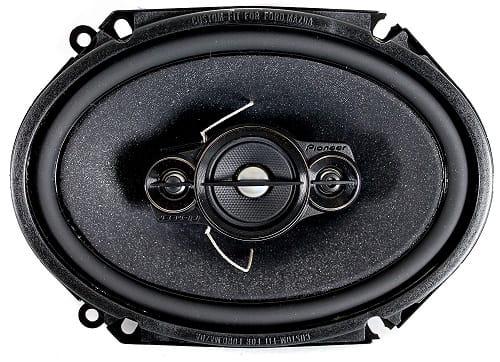 matrix car audio review