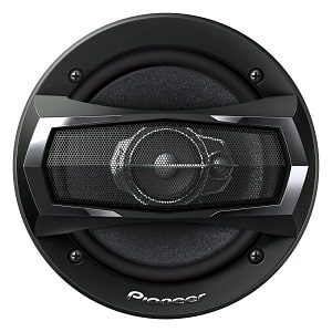 Pioneer TS-A1675R 3-Way TS Series Coaxial Car Speakers
