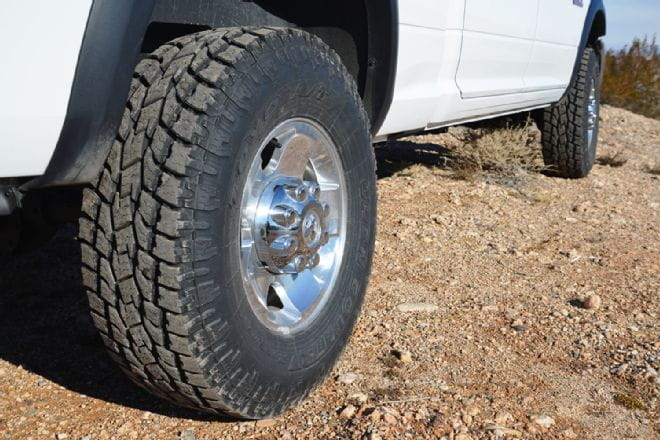 Toyo Open Country At2 Review >> Toyo Open Country A T Ii Tire Review How Good Is It Talk Carswell