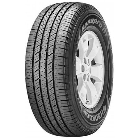 Dynapro HT RH12 Tire Review