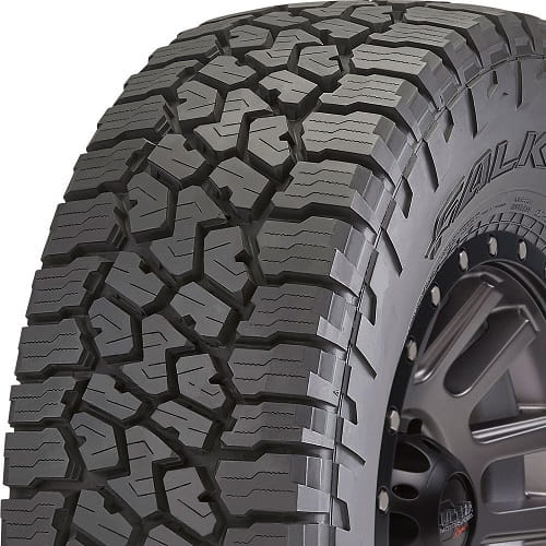 Falken Wildpeak AT3W Tire Review - 2