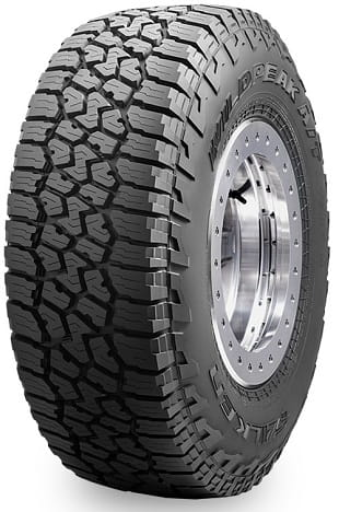Falken Wildpeak AT3W Tire Review