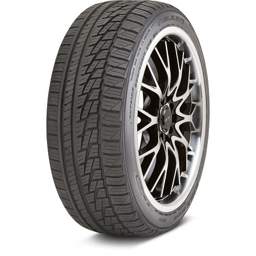 Falken Ziex ZE950 A/S Tire Review