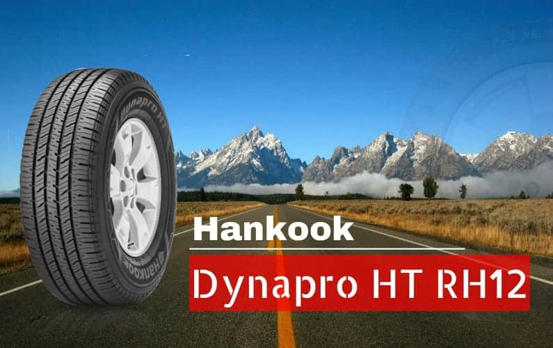 Hankook Dynapro HT RH12 Tire Review: How good is it?