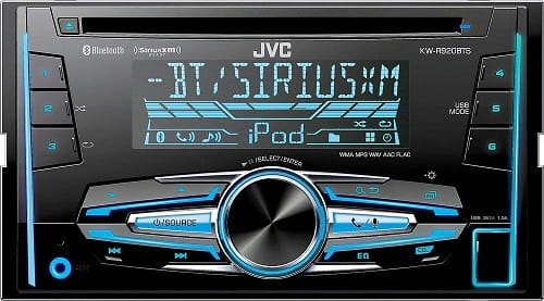 Best Double Din Head Unit 2020 Best Double Din Head Unit for Sound Quality: Android, Navigation