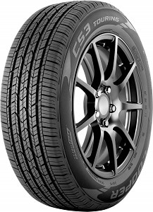 Cooper CS3 Touring Radial Tire