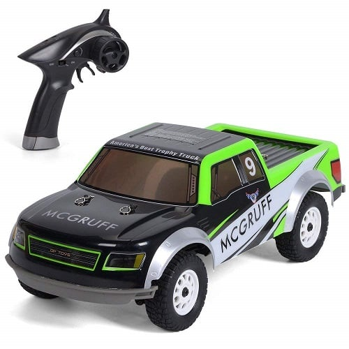 Best Rc Cars Under 100 Ultimate Buying Guide Reviews Of 2020 Talk Carswell
