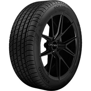 Kumho Solus TA71 All-Season Radial Tire