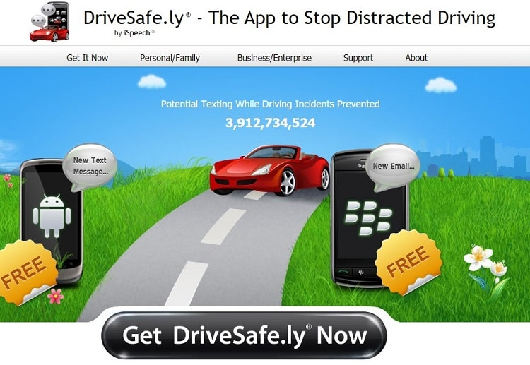 DriveSafe.ly